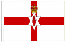 NORTHERN IRELAND BOAT FLAGS
